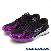SKECHERS (女) 跑步系列 Go MEB Speed 4 - 14101BKPR