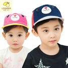 韓國Lemoinkid立耳卡通熊棒球帽-4色【K508113】