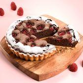 【亞尼克】覆盆莓巧克力6吋❤任選七件76折免運❤