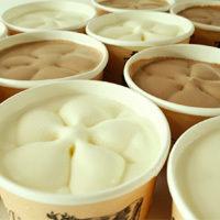 【飛牛牧場.牧場冰淇淋】純鮮奶美味冰淇淋 香草/鮮奶 限冷凍下單一件(含運優惠價)15個冰淇淋