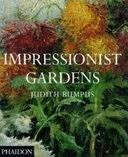 二手書博民逛書店 《Impressionist Gardens》 R2Y ISBN:0714829595