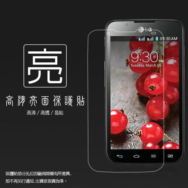 ◆亮面螢幕保護貼 LG Optimus L7II Duet+ P715 保護貼 軟性 高清 亮貼 亮面貼 保護膜 手機膜