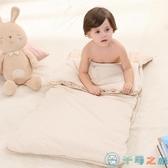 嬰幼兒小孩防踢被兒童被嬰兒睡袋保暖寶寶【千尋之旅】