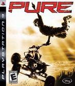 PS3 Pure 極限越野摩托(美版代購)