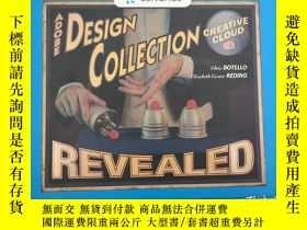 二手書博民逛書店The罕見Design Collection Revealed