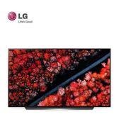 【LG樂金】55型 OLED 4K物聯網電視尊爵型《OLED55C9PWA》原廠全新公司貨