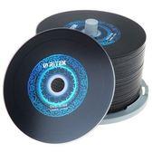 CD刻錄盤  錸德青花瓷dvd-r刻錄盤4.7g空白光碟視頻數據刻錄光盤影音黑膠盤 流行花園