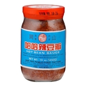 岡山陳記哈哈辣豆瓣醬450g【愛買】