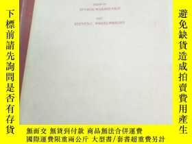 二手書博民逛書店罕見二手!THE HANDBOOK OF FORECASTING