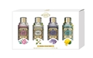 岡山戀香水~4711 Floral Cologne 花卉收藏系列小香禮盒組8ml*4~優惠價:790元