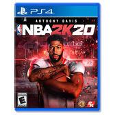 PS4 NBA 2K20《中文版》