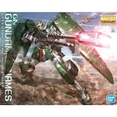 鋼彈00 BANDAI組裝模型 MG 1/100 力天使 GN-002