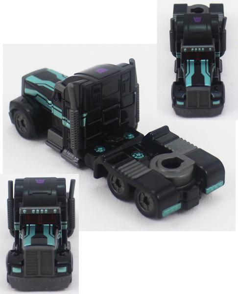 【卡漫城】 變型金剛 模型車 ㊣版 TOMICA 柯博文 變形 Transformers 多美 卡車 大貨車