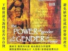 二手書博民逛書店The罕見Power Of Gender And The Gen