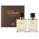 Hermes Terre dHermes 愛馬仕大地男性淡香水禮盒