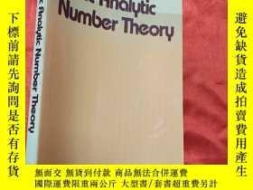 二手書博民逛書店Basic罕見Analytic Number Theory (小16開) 【詳見圖】Y5460 Karatsu