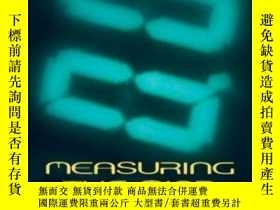 二手書博民逛書店Measuring罕見The Mind: Speed, Cont