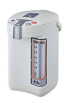 【中彰投電器】元山(4.5L)微電腦熱水瓶,YS-5451APTI【全館刷卡分期+免運費】