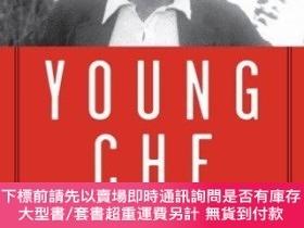 二手書博民逛書店Young罕見Che: Memories of Che Guevara by His Father-小切:他父親對