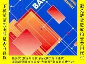 二手書博民逛書店Basic罕見Stamp: An Introduction To Microcontrollers-基本圖章:微控