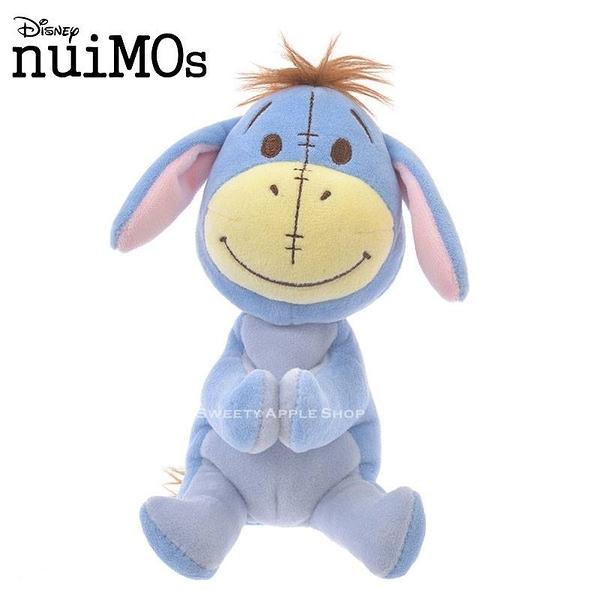 (現貨&日本實拍) 日本 DISNEY STORE 迪士尼商店限定 nuiMOs 小熊維尼家族 屹耳  玩偶娃娃 (可變換姿勢)