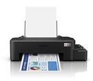 EPSON L121 單功能連續供墨印表機 (超值入門輕巧款)