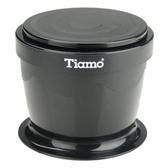金時代書香咖啡  Tiamo 單杯咖啡 不鏽鋼濾杯 獨享濾器 -1-2杯份  HG7997
