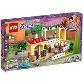 樂高積木 LEGO《 LT41379 》Friends 姊妹淘系列 -   心湖城餐廳 ╭★ JOYBUS玩具百貨