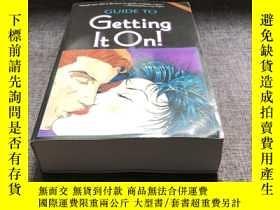 二手書博民逛書店Guide罕見To Getting It On ! Paul Joannides 英語原版Y321662 外文