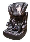 『121婦嬰用品館』納尼亞 旗艦款 成長型汽座-斑馬黑(FB00316)