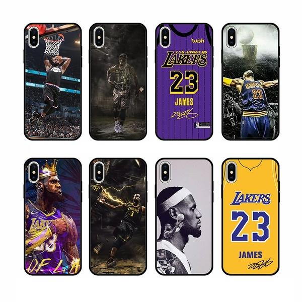 SamSung N10/N9/N8籃球明星保護套 三星S20/S10/S9/S8 Plus保護殼 Galaxy S20 Ultra手機套 三星note20手機殼