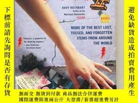 二手書博民逛書店Found罕見II: The Best Lost, Tossed, and Forgotten Items fro