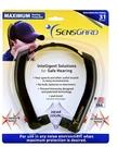 [2美國直購] 聽力保護帶 SensGard SG-31 Hearing Protection Band