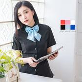 襯衫搭配用可愛 蝴蝶領結花【Sebiro西米羅男女套裝制服】034000001