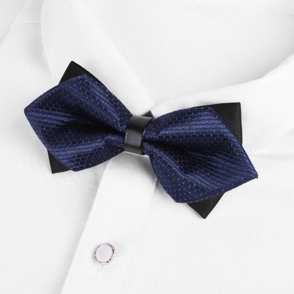 限定款西裝領結 男士伴郎新郎黑色紅色領結襯衫男 結婚婚禮韓式高檔英倫蝴蝶結女