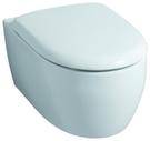 【麗室衛浴】德國 KERAMAG 4U 懸吊式馬桶 203460 (不含埋壁式水箱+沖水外蓋)