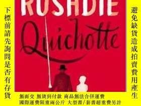 二手書博民逛書店罕見QuichotteY258457 Salman Rushdie Vintage Publishing IS