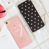 韓國 糖果甜心 透明軟殼 手機殼│S6 Edge Plus S7 S8 S9 Note3 Neo Note4 Note5 Note8│ z8071