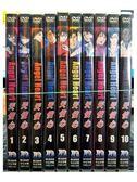 挖寶二手片-B16-001-正版DVD-動畫【天使心 01-10】-套裝 國日語發音