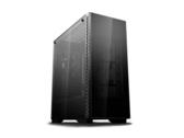 九州風神 DEEPCOOL MATREXXX 50 電競遊戲機殼 雙面4mm燻黑玻璃