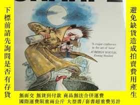 二手書博民逛書店Tom罕見Sharpe:Wilt (Arrow 2002年版 )