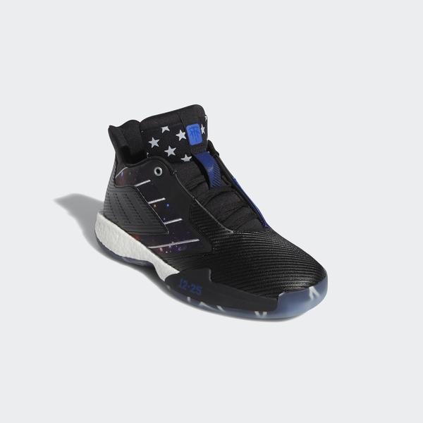 Adidas TMAC Millennium 2  男款籃球鞋-NO.EF9949