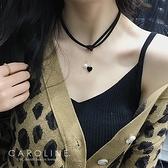 《Caroline》★韓國熱賣造型時尚  浪漫風格,優雅性感項鍊70461