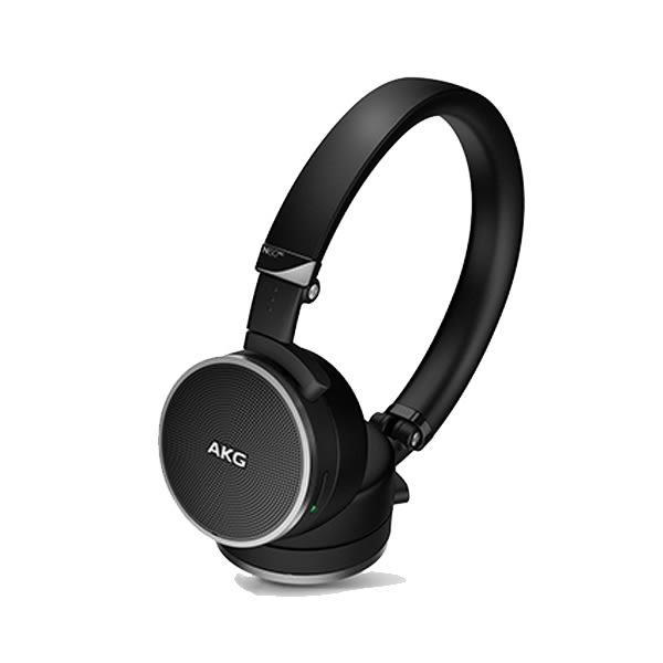 經典數位~ AKG N60NC 輕量化 iOS/安卓 兼容 一鍵即轉 可摺疊 頭戴式降噪耳機