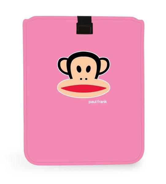 ★福利品出清★Paul Frank iPad 皮革保護套