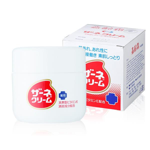 專品藥局 嘉齡霜 SAHNE 115g (日本原裝進口,實體店面公司貨)【2008238】