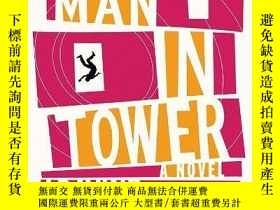 二手書博民逛書店Last罕見Man In TowerY256260 Aravind Adiga Knopf 出版2011