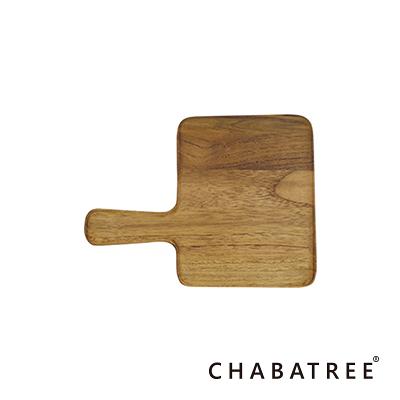 Chabatree LIMPID 握把橫式托盤