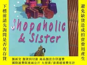 二手書博民逛書店shopaholic罕見and sister英文原版Y18297