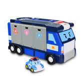 《 POLI 波力 》救援小隊行動指揮中心╭★ JOYBUS玩具百貨